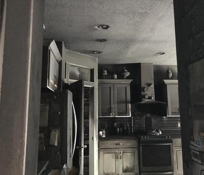 Fire Damage What Can You Do Until Help Arrives After a Fire in Your American Fork Home?