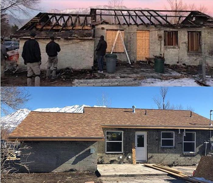 SERVPRO Of North Utah County Fire Damage News And Updates